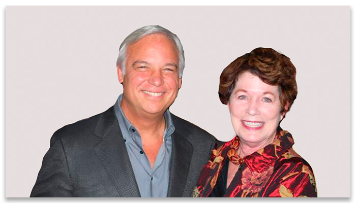Jack Canfield & Sue Crum