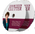 Clear Your Clutter audio CD